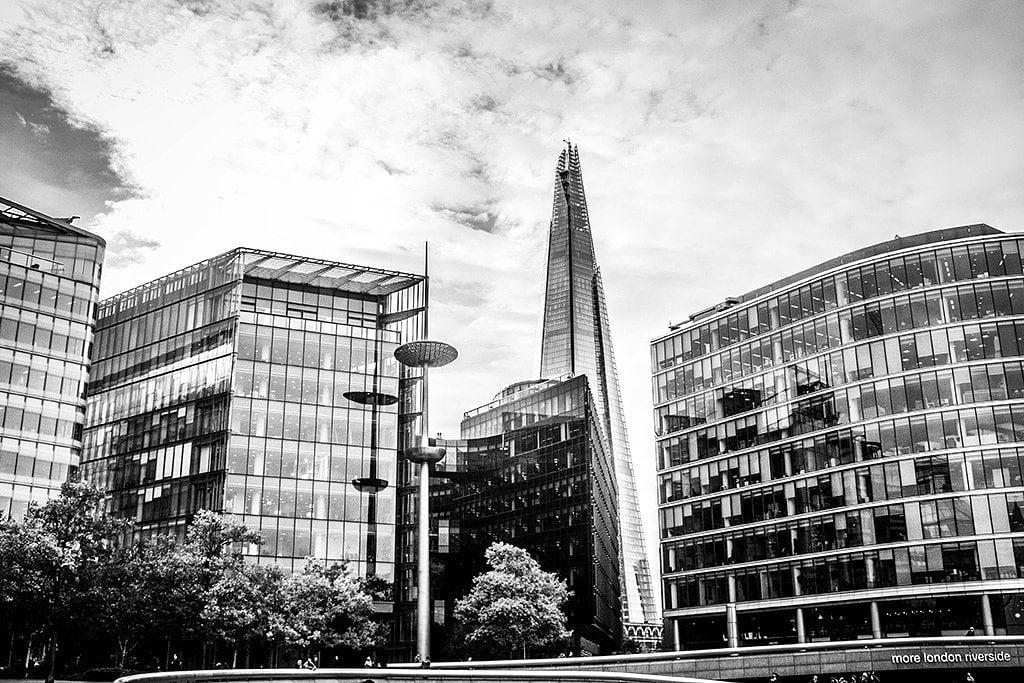 Case study: CBRE commercial property IT services