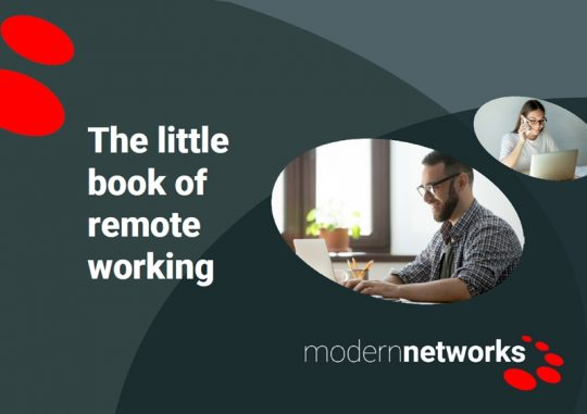the little book of remote working