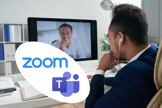 the difference between Zoom and Microsoft Teams
