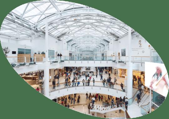 Braehead Shopping Centre Glasgow