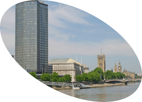 Millbank Tower, City of Westminster