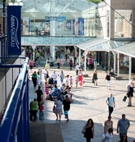 The Courts Shopping Centre