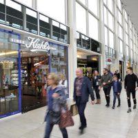 centre:mk shopping centre